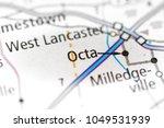 Small photo of Octa. Ohio. USA