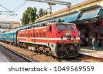 jalgaon  india   february 8 ... | Shutterstock . vector #1049569559