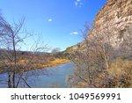 montezuma castle national... | Shutterstock . vector #1049569991