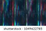 unique design abstract digital... | Shutterstock . vector #1049622785
