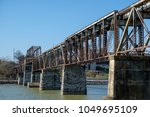 knoxville  tennessee   february ... | Shutterstock . vector #1049695109