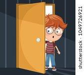 vector illustration of kid...   Shutterstock .eps vector #1049726921