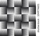 abstract seamless pattern ... | Shutterstock .eps vector #104974601