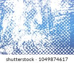 grunge texture   abstract... | Shutterstock .eps vector #1049874617