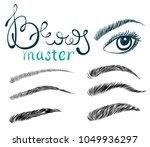 illustration of beautiful...   Shutterstock .eps vector #1049936297
