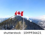 oh canada  | Shutterstock . vector #1049936621