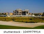 saadiyat island  abu dhabi  uae ...   Shutterstock . vector #1049979914