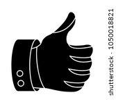 like    like icon  social media ... | Shutterstock .eps vector #1050018821