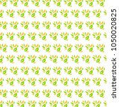 flower background texture... | Shutterstock .eps vector #1050020825