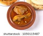 indian food  top view of...   Shutterstock . vector #1050115487