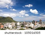 Port Louis Mauritius  Capital...
