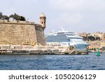 The Grand Harbour On Malta Let...