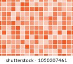 abstract geometric pattern with ... | Shutterstock .eps vector #1050207461