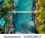 This Is A Aerial Photograph Of...
