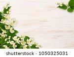 corner arrangements with... | Shutterstock . vector #1050325031