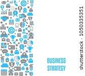business design concept....   Shutterstock .eps vector #1050335351