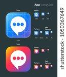 smart phone app vector mobile...