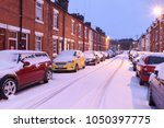 hucknall and linby... | Shutterstock . vector #1050397775