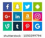 valencia  spain   january 11 ... | Shutterstock . vector #1050399794