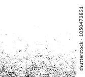 dust grunge texture | Shutterstock .eps vector #1050473831