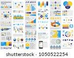 infographic elements data...