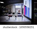 riga  latvia   march 17  2018 ...   Shutterstock . vector #1050558251