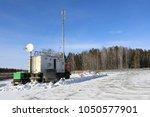 Mobile Base Station Cellular O...