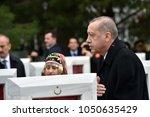 canakkale  turkey   march 18 ...   Shutterstock . vector #1050635429