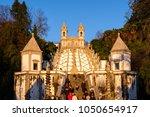 braga  portugal   march 18 ... | Shutterstock . vector #1050654917