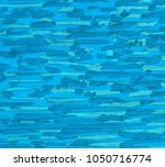 oil painting on canvas handmade.... | Shutterstock . vector #1050716774