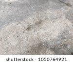 grunge cement floor background...   Shutterstock . vector #1050764921