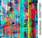 abstract seamless texture....   Shutterstock .eps vector #1050777089