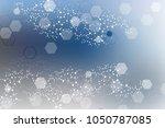 modern futuristic background of ...   Shutterstock .eps vector #1050787085