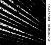 black and white grunge stripe... | Shutterstock . vector #1050824417