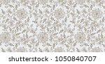 illustration of three... | Shutterstock . vector #1050840707