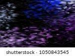 dark pink  blue vector template ... | Shutterstock .eps vector #1050843545