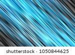 light blue vector texture with... | Shutterstock .eps vector #1050844625