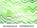 light green vector pattern with ... | Shutterstock .eps vector #1050846101