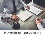 customer service good... | Shutterstock . vector #1050848747