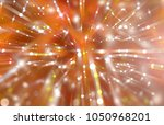 abstract beautiful bright... | Shutterstock . vector #1050968201