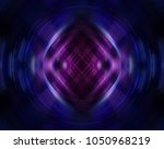 abstract dynamic violet... | Shutterstock . vector #1050968219