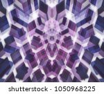 graphic background lilac.... | Shutterstock . vector #1050968225