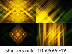 collection of images yellow.... | Shutterstock . vector #1050969749