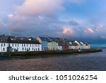 View From Claddagh Of The Long...