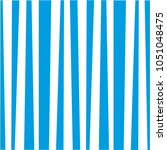 abstract vertical striped... | Shutterstock .eps vector #1051048475