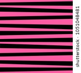 pink and black horizontal... | Shutterstock .eps vector #1051048481