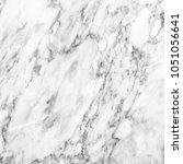white marble texture background ... | Shutterstock . vector #1051056641