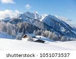 Beautiful Winter Wonderland...