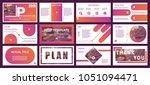 backgrounds of digital... | Shutterstock .eps vector #1051094471