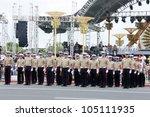 manila  philippines   june 12 ... | Shutterstock . vector #105111935